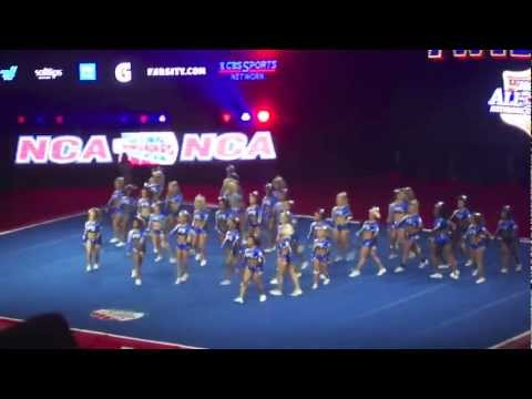 Maryland twisters f5 nca 2012 day 1  first part