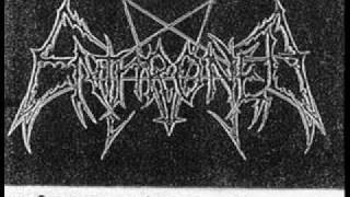 Watch Enthroned At The Sound Of The Millenium Black Bells video