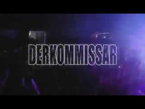 Derkommissar dj verano 2015