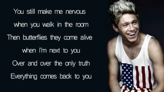 Niall Horan : This Town - Lyrics