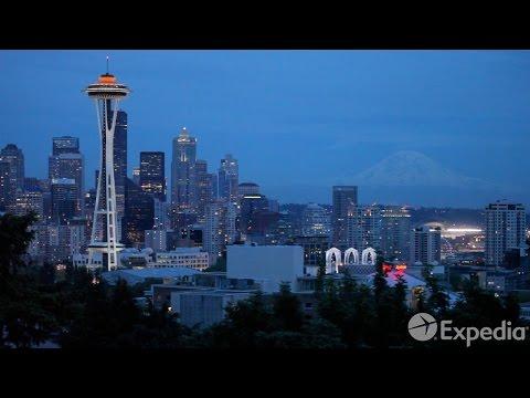 Guia de viagem - Seattle, United States of America | Expedia.com.br