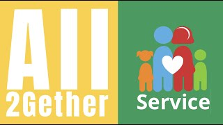 All2gether Service3rdMay2020
