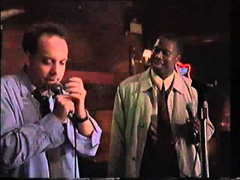 Paul Giamatti and Andre Braugher perform 'Try a little Tenderness' from Duets (2000)