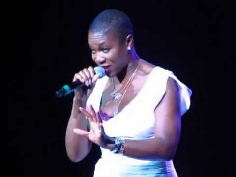 India Arie - Talk to Her