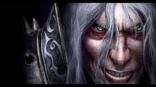 Прохождение Warcraft III Frozen Throne Часть 11  - Нежить