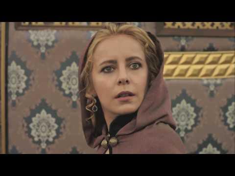 Великолепный век: Империя Кесем. Гибель Искандера. Хюмашах и Зюльфикаром разводятся.