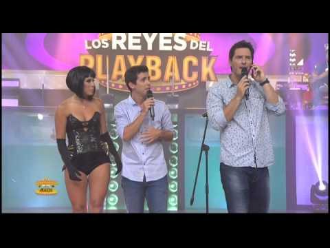 Yahaira Plasencia: Así Fue Su Presentación En Los Reyes Del Playback