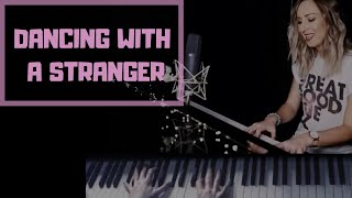 Dancing With A Stranger- Sam Smith (Piano Cover)