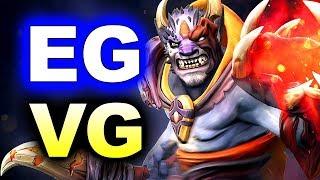 EG vs VG - GROUP D FINAL - STOCKHOLM MAJOR DreamLeague DOTA 2