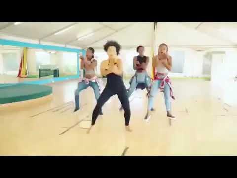 Ammara Brown- Akiliz (Dance Video)