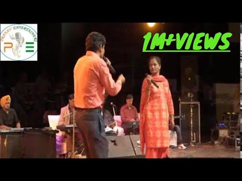 Mujhe kitna pyar hai tumse by Mrs.& Mr.Vipin Dhiman :- Pranav Entertainers