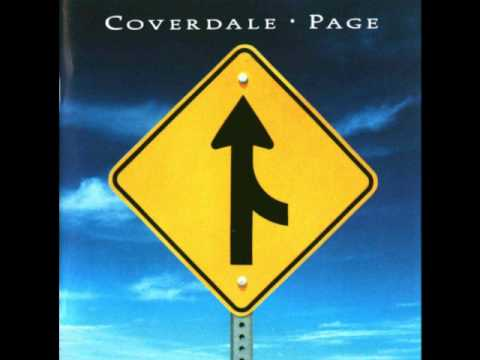David Coverdale - Over Now
