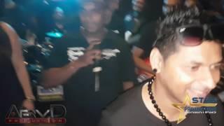 Merengue Mix | Amit Sewgolam ft Dance Machine (Boottocht)