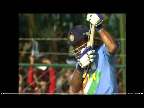 Ms Dhoni 183* Vs Sri Lanka 1080p Hd video