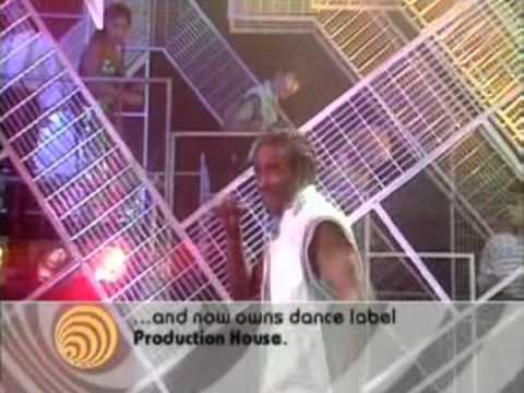 GALAXY FEAT PHIL FEARON - DANCING TIGHT EDIT BY DJ LÉO 2013