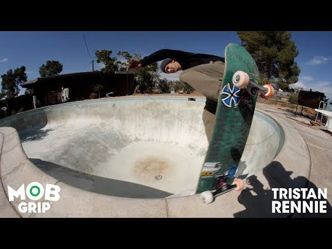 Tristan Rennie: The Grippiest | MOB Grip