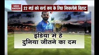 From U-19 WC to Senior World Cup, will Virat Kohli succeed as skipper?