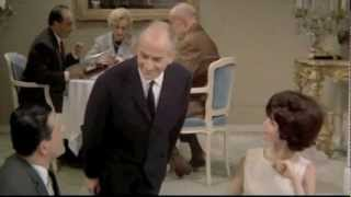 Louis de Funès - Le grand restaurant (1966) - A clever chief