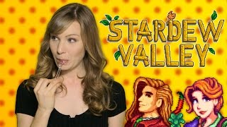 Stardew Valley - Hot Pepper Game Review