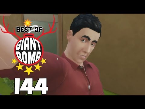 Best of Giant Bomb 144 - Mario Facts