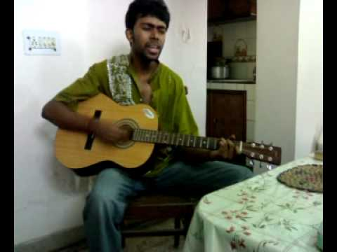 Maa from taare zameen par on guitar with chords