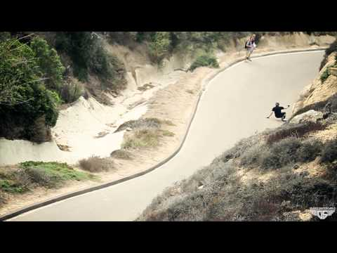 Gravity Skateboards - Street Sliding
