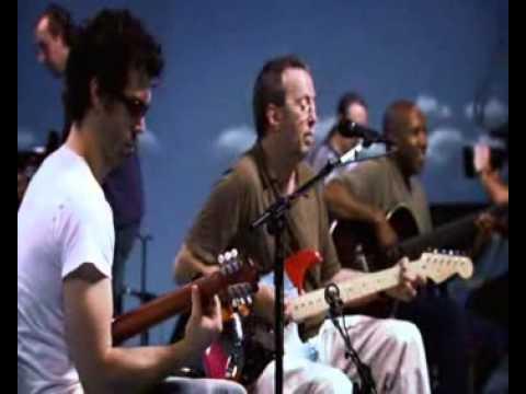 Clapton, Eric - Stop Breakin