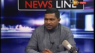 NEWSLINE TV1 Opposition and Government with Maithri & Faraz