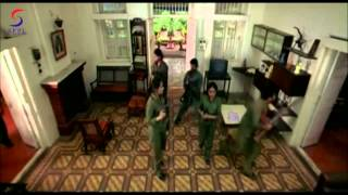 Red Alert - 'Red Alert' (2010) Action Movie | Naxalite Attacks on Govind Reddy's House