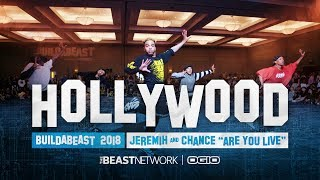 Download Lagu Jeremih & Chance - Are You Live | Choreography by Hollywood | BABE18 Gratis STAFABAND