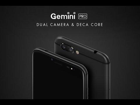 Ulefone Gemini Pro smartphone review
