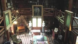 John Quincy Adams Presidential Library