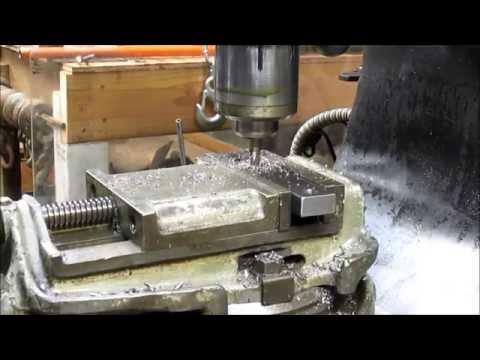 harbor freight mortise machine