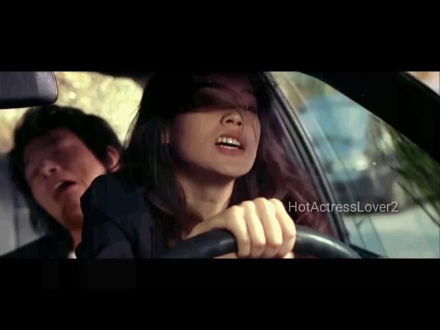 Hot funny car chasing scenes thumbnail