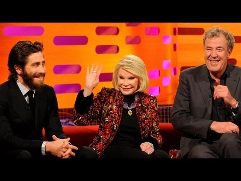 Audience members tell us what annoys them - The Graham Norton Show - Series 12 Episode 6 - BBC One
