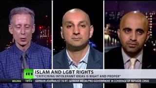 Ex-Muslims clash with mosque over homophobia (Debate)