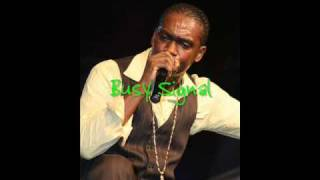 Watch Busy Signal Ackee Seed video