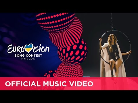 Tijana Bogićević - In Too Deep (Serbia) Eurovision 2017 - Official Music Video