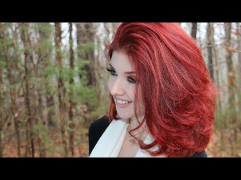 Custom Hair Color   No Expensive Salon Visits!