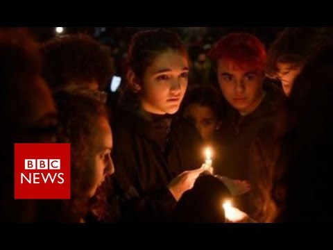 Pittsburgh synagogue shooting: Suspect charged with murder - BBC News