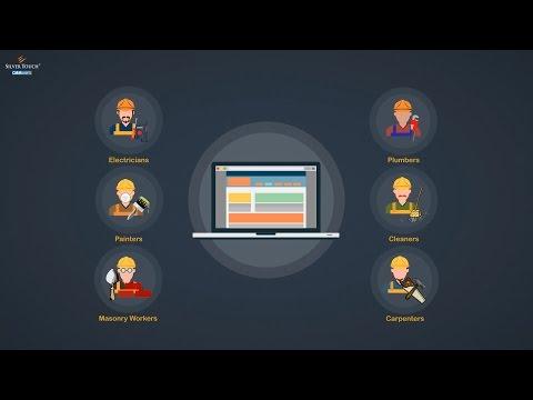 Small Job Lead Generation and Procurement Portal