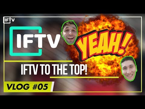 THIS COULD CHANGE IFTV  Vlog 5