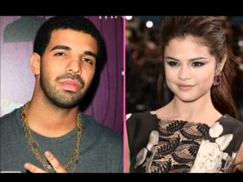 Selena Gomez : Does She Have A crush On Rapper Drake ?? (october 2013) video