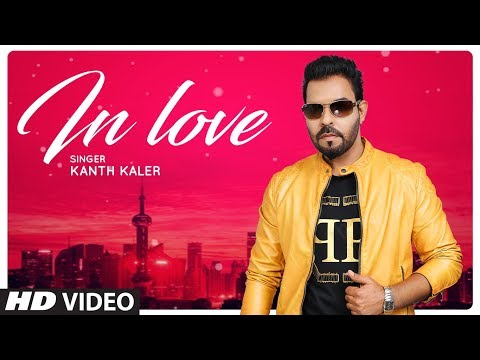 Kaler Kanth: In Love (Full Punjabi Song) | Prince Ghuman | New Punjabi Songs 2017