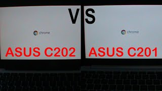 Asus Chromebook Boot Race