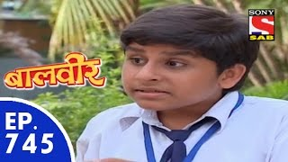 Baal Veer  Episode 745 25th June 2015