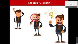 WEBINAR: Hockey in contesti educativi non solo sport, ma laboratorio di competenze