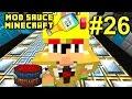 Minecraft Mod Sauce Ep. 26 - Ender Power !!! ( HermitCraft Modded Minecraft )