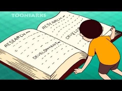 Lit Tots Classic Rhymes   English Rhymes   Tooniarks   Hd video