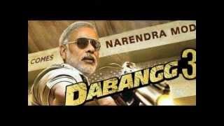 Narendra Modi Dabangg 3 Trailer Every Indian Must Watch